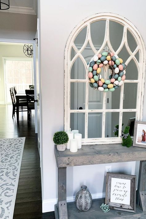 51 Easter Decor For Starting Your Home Improvement