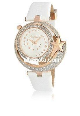 اجمل ساعات ماركات عالمية 2018 White Watches Women Fashion Watches Watches