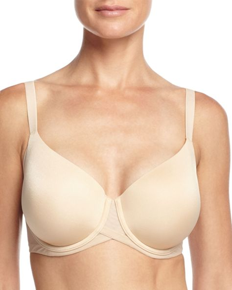 290689d482c2e Ultimate Side-Smoother Contour Bra