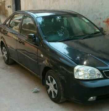 Chevrolet Optra In Good Condition Chevrolet Optra Chevrolet