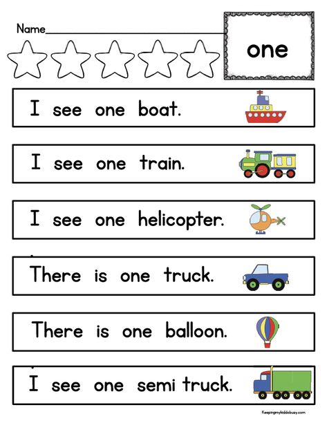 FREE SIGHT WORD PRACTICE fluency worksheets and sentences practice with sight words -  activities and worksheets – free flash cards and assessment checklists – learn how to spell words – sentence builders and sight word fluency passages #sightwords #kindergartensightwords Sight Word Sentences, Sight Word Flashcards, Sight Word Worksheets, Sight Word Activities, Phonics Activities, Sight Words, Word Games, Kindergarten Lessons, Kindergarten Reading