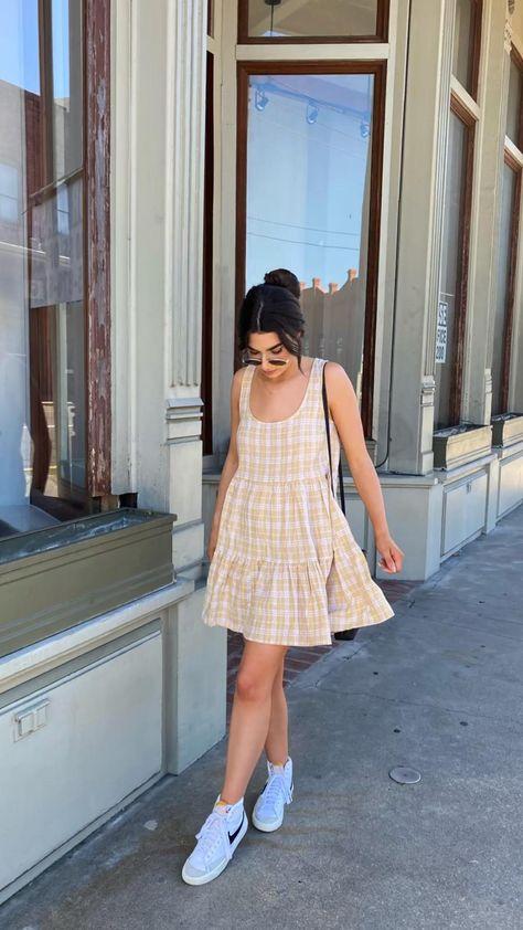 Summer dress 💛