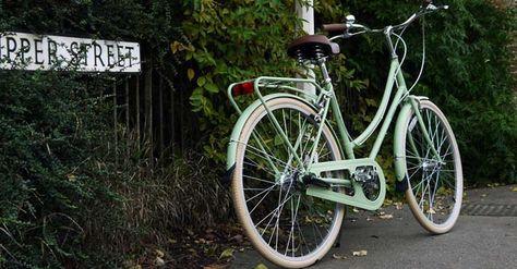 Bicis Clasicas Y Urbanas Tiendas De Bicis Tiendas Urbano
