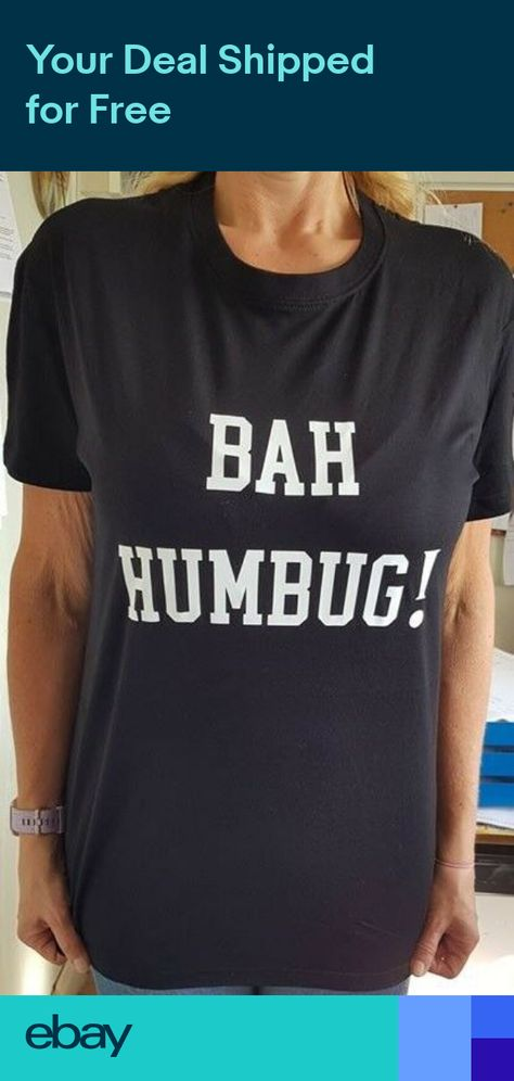 2ae1cd567c List of Pinterest bah humbug shirt products pictures & Pinterest bah ...