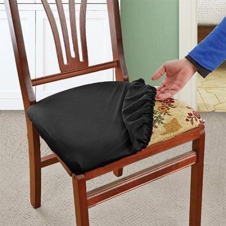 Home Seat Covers For Chairs Dining Chair Seat Covers