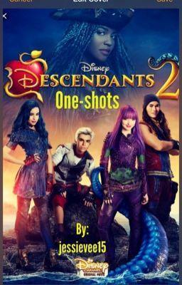 Descendants One Shots How You Met Descendants 2 Full Movie Descendants 2 Movie Disney Descendants Movie
