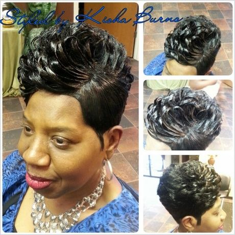 Hairstyles You Can Do With Weave New Hair Styles Ideas Stylish Hair Short Weave Hairstyles Short Sassy Hair