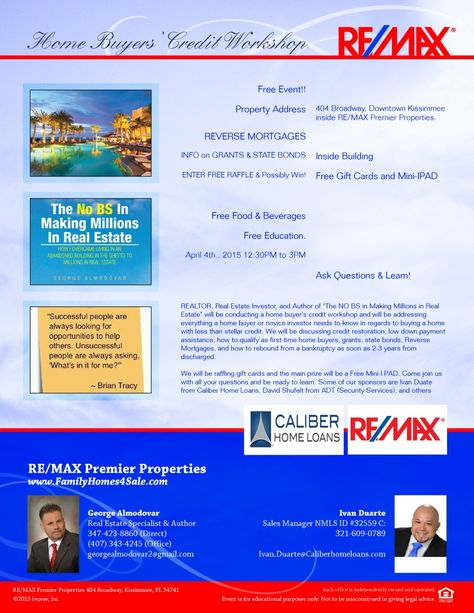 10 Ideas For The House Remax Mortgage Info Becoming A Realtor