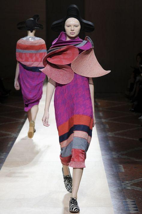 Junya Watanabe Spring 2016 Ready-to-Wear Fashion Show