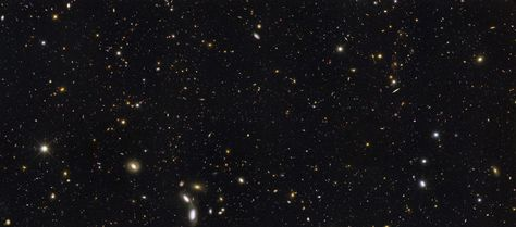 Strange But True: Dark Matter Grows 'Hair' Around Stars And Planets