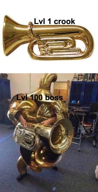 33 Best Level 1 Crook Level 30 Boss Memes World Memes Funny Gaming Memes Really Funny Memes Band Jokes