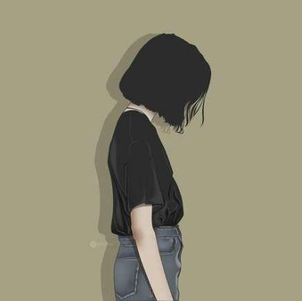 Trendy Wallpaper Watercolor Orange 56 Ideas Girly Art Anime Art Girl Digital Art Girl