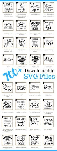 Downloadable SVG files for Circuit and Silhouette Cameo #SVGbundle #Cricut #Silhouettecameo #SVGCutFileSVG #svgfiles #digital #vinyl