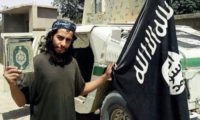 Alles Schall und Rauch: Medien verschweigen die Hintermänner der ISIS