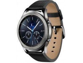 Samsung Gear S3 Classic Smart Watch Sm R770 Bluetooth Watch Samsung Smart Watch Smart Watch