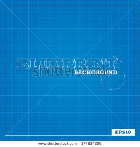 24 best blueprint images on pinterest typography architectural blueprint background by rachael arnott via shutterstock malvernweather Images