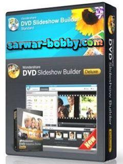 Wondershare Dvd Slideshow Builder Deluxe Free Download Here Latest