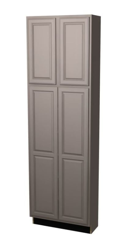 Essentials Snr Mp S St All C U3096b In 2020 Tall Pantry Cabinet Raised Panel Doors Tall Cabinet Storage