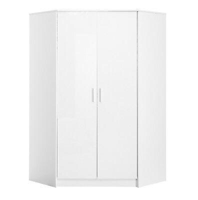 Matt White Bedroom Furniture, White High Gloss Bedroom Furniture The Range