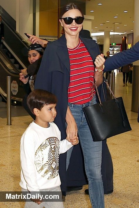 Celebrities Yummy mummy Miranda Kerr struts into Sydney Airport following flight with son Flynn,  #Australia #Australian #candid #celeb #celebrity #child #family #fashion #Flynn #kids #lingerie #London. #MirandaKerr #model #pap #party #redcarpet #Son #SydneyAirport #Victoria'sSecret