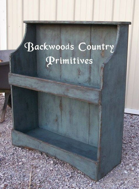 Image detail for -Backwoods Country Primitives Furniture & Goods