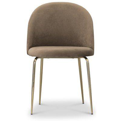 Velvet stol sammet Möbelhuset Möbler för alla miljöer