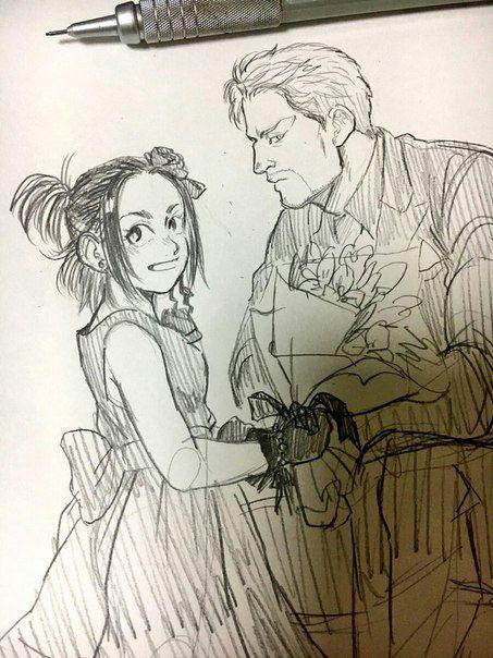 Gabi Reiner Braun Attack On Titan Anime Shingeki No Kyojin