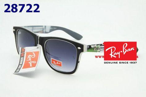Ray Ban Occhiali da sole Wayfarer RB3001-331   Ray Ban   Pinterest ... 1bd37818cf