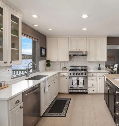 Kitchen Floor Tiles Pictures Designs Ideas In 2020 Kitchen Floor Tile Kitchen Flooring Kitchen Flooring Options