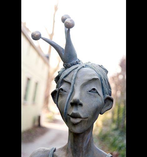 Dirk De Keyzer, personal website of the sculptor Dirk De Keyzer, beeldhouwer…