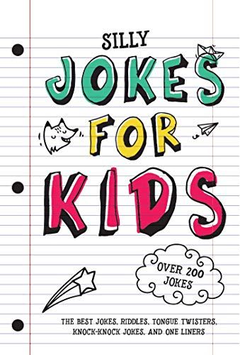 Jokes For Kids The Best Jokes Riddles Tongue Twisters Knock Knock Jokes And One Liners For Kids Kids Joke Books Book Jokes Good Jokes Jokes For Kids