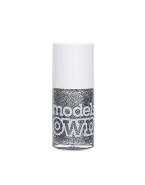 Models Own Glitter Nail Polish #asos #nail