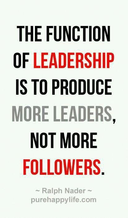 Icf Accredited Leadership Coach Training Leadership Quote