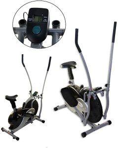 سعر جهاز الاوربتراك المغناطيسي Stationary Bike Sports Stationary