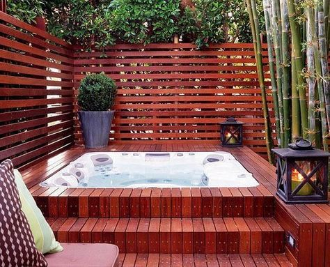 79 Backyard Wood Patios and Decks Design Ideas #BackyardPatios