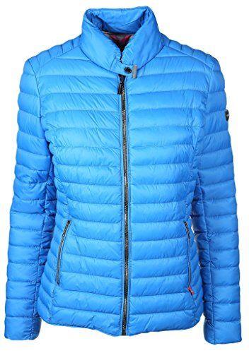 blaue jacke frieda freddies
