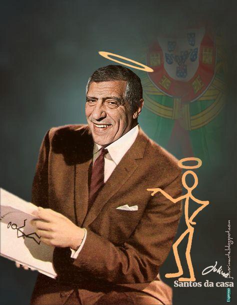"""JULIUS   RIMANTE  NEWS: #O SANTO """"DA CASA"""""""