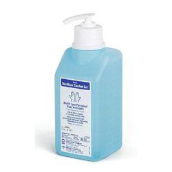 3m Avagard Handrub Pink 500ml Hand Sanitizer Pink How To Apply