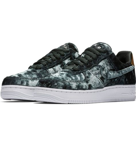 Nike Air Force 1 '07 Premium Sneaker (Women Nike air Force  Nike air force