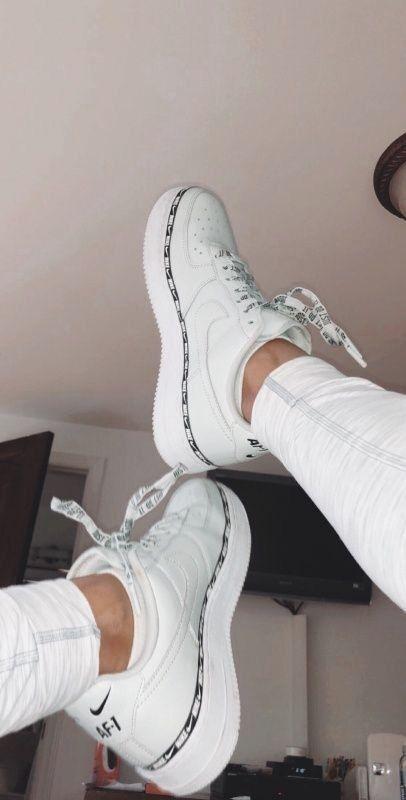 Sneakers Nike - Sneakers #Sneakersfashion