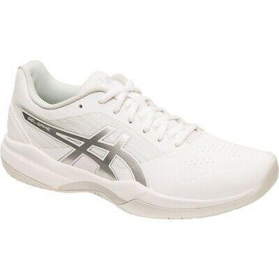 Advertisement Ebay Asics Gel Game 7 Shoe Women S Tennis White 1042a036 104 In 2020 Womens Tennis Shoes Tennis Whites Womens Tennis