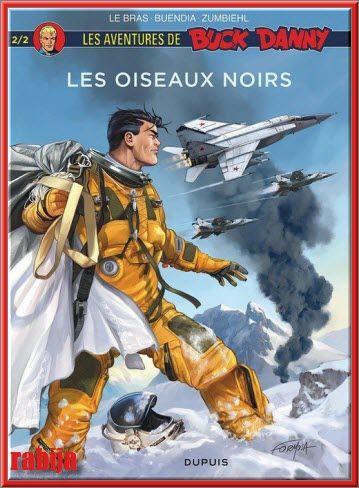 Bd S Comics Univers Buck Danny 56 Tomes 2 Classic 2 2 One Shot 8 Integ Oiseau Noir Telechargement Livres En Ligne