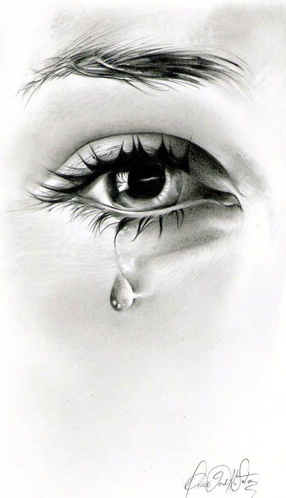 Viele Tränen wurden schon geweint und der Mensch ist noch des Menschen Feind...
