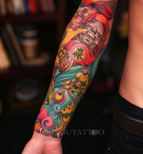 tattoos 4,025 lượt thích, 61 bình luận...
