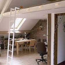 Concrete Mezzanine Floor Design Mezzanine Floor Design For Minimalist Home