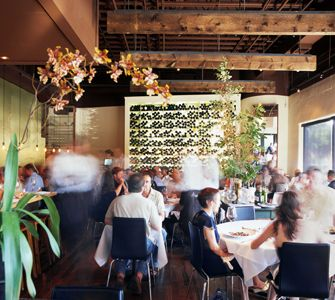 100 Best Wine Restaurants 2012 – Frasca Food and Wine in Boulder, CO