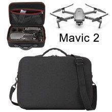 DJI Mavic 2 Pro//Zoom Storage Bag Carrying Case Shoulder Bag for DJI Mavic 2 Pro//Zoom Protect Accessory Drone Bag