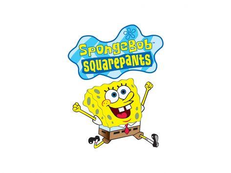 Spongebob Squarepants - Süngerbob Vector File - Logowik.com
