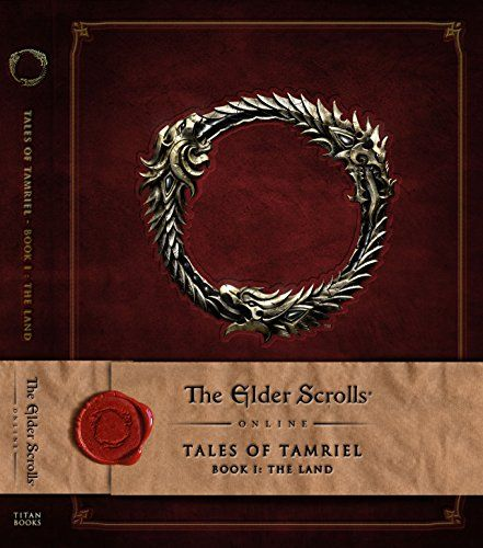 The Elder Scrolls Online Tales Of Tamriel Book I The Land Wont Available Any Time So We Wil Ask Do You R Elder Scrolls Online Elder Scrolls Elder Scrolls Games