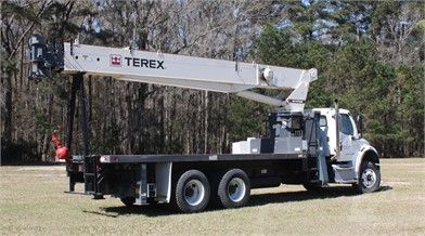 Terex Boom Truck Cranes For Sale 152 Listings Cranetrader Com Page 1 Of 7 Truck Cranes Cranes For Sale Construction Vehicles